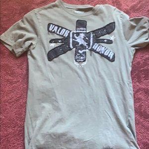 Express men's T Shirt